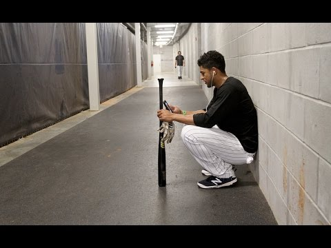 Shuckers player juggles baseball, family in minor league life