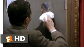 Bean (9/12) Movie CLIP - Staining Whistler