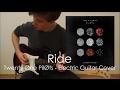 Twenty One Pilots - Ride [Electric Guitar Cover] by Aleš Fojtík