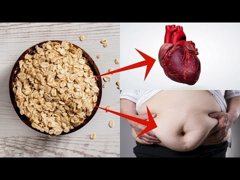 This is What Happens When You Eat Oatmeal Everyday - Health Benefits Of Oatmeal