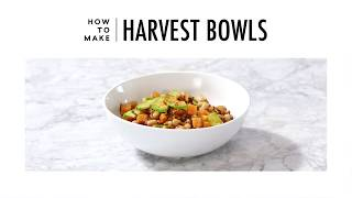 How to Make: Daily Harvest Harvest Bowls