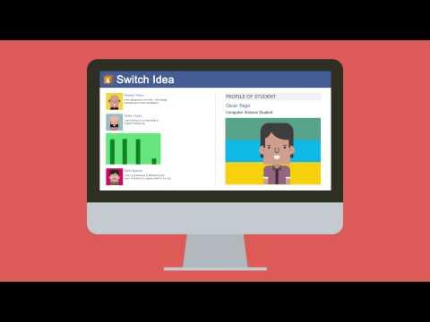 Switch Idea - Finest internship platform in India