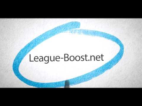 League of Legends ( lol ) Cheap Elo Boosting