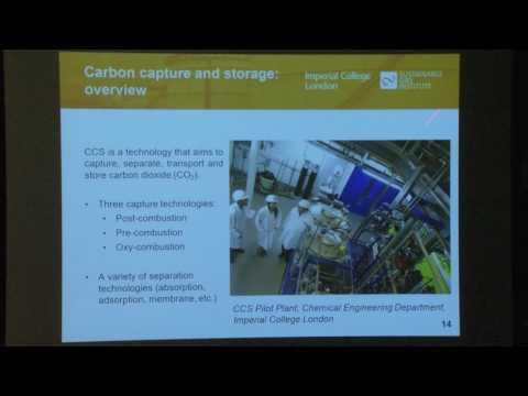 Can technology unlock 'unburnable carbon'?