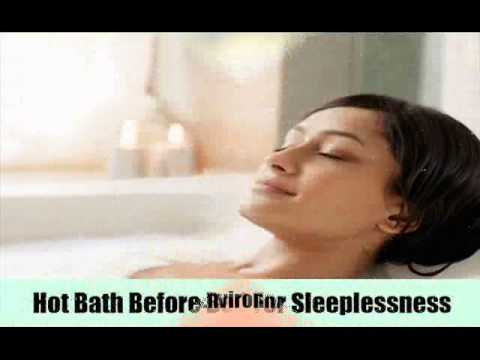 8 Effective Home Remedies For Sleeplessness