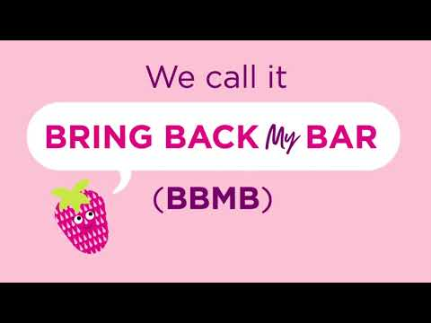 About Bring Back My Bar BBMB