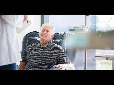 Stem Cells for COPD, Idiopathic Pulmonary Fibrosis, Emphysema Lung Stem Cell Therapy in 2018