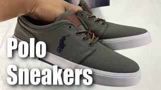 size 40 05bb4 4e2c1 Unboxing scarpe Polo Ralph Lauren Halford - PakVim.net HD ...