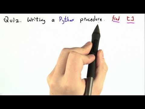 Selecting Substrings - Programming Languages