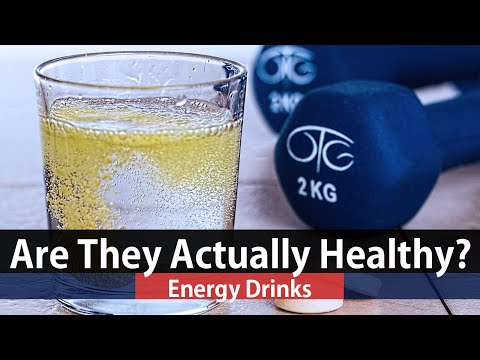 Side Effects - Dangers Of Energy Drinks And Alcohol