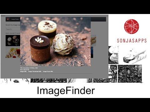 ImageFinder2017