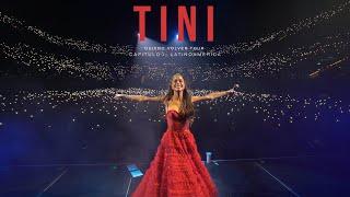 TINI | Quiero Volver Tour - Cap 1: Latinoamérica