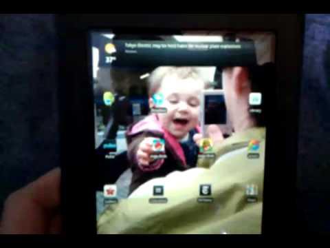 Nook Color: Tablet and eReader!