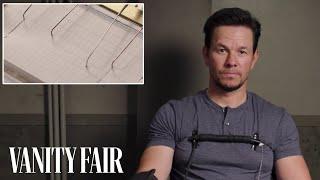 Mark Wahlberg Takes a Lie Detector Test | Vanity Fair