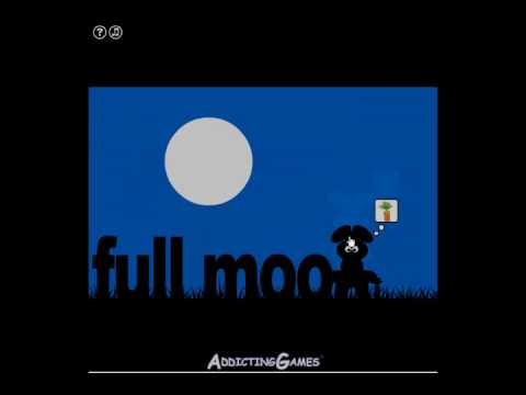 Walkthroughs :: Games - Full Moon Walkthrough (Official)