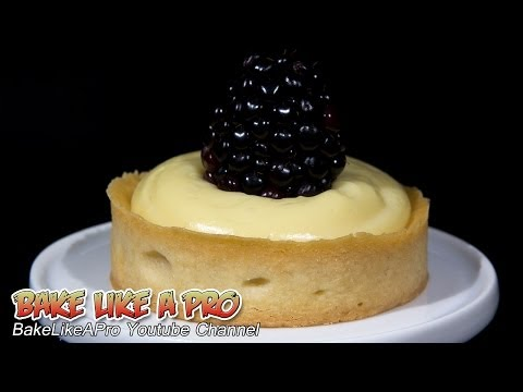 My No Fail French Pastry Cream recipe !