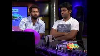 Hello Namasthey Episode 9; Nivin Pauly, Aju Varghese, Shan Rahman