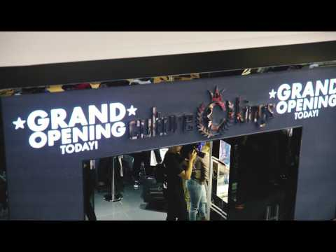 Culture Kings Chadstone - GRAND OPENING
