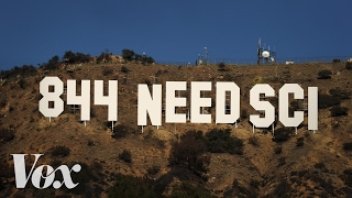 The hotline Hollywood calls for science advice