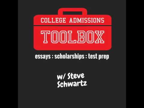 College Admissions Toolbox: 42: How to Get Into American Colleges from China with Sunil Damle