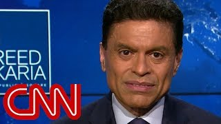 Fareed: Obvious Trump is a bad negotiator