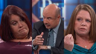 'What If You're Not Pregnant?' Dr. Phil Asks Women Convinced They've Been Carrying Babies For Mor…
