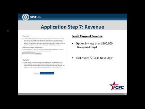 Step 7: Revenue (Financial Statements)