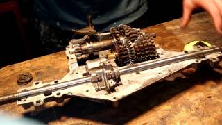 Tecumseh Peerless Transmission Repair - PakVim net HD Vdieos Portal