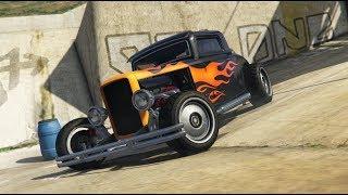Vapid Hustler   Top Speed, Customization options and Showcase   GTA 5 ONLINE