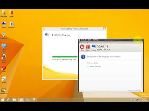 How to install microsoft 2010 full on windows 7 8 10 100% success