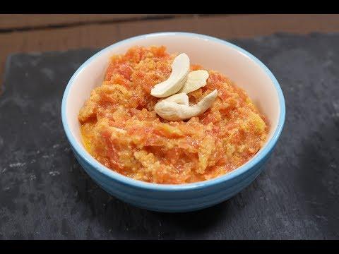 Quick Gajar Halwa | Recipes Under 15 Minutes | Chef Jaaie | Sanjeev Kapoor Khazana