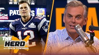 Herd Hierarchy: Colin's Top 10 NFL teams after 2019-20 Week 1 | NFL | THE HERD