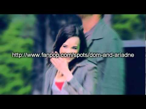 INCEPTION || Dom&Ariadne || *NEW* FanPop Club || JOIN!