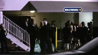 Download Ben Affleck, Jennifer Gardner and Clint Eastwood Attend American Cinematique Awards Video