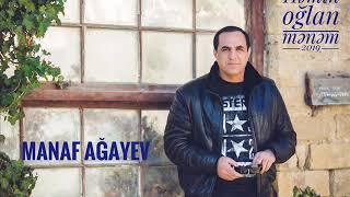 Manaf Ağayev-Həmin oğlan mənəm 2019