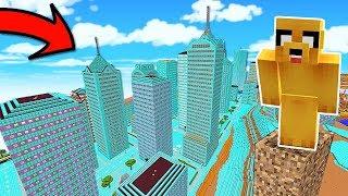 Mikecrack Encuentra La Ciudad De Diamantito En Minecraft 💎🏙️ !! - Minecraft Roleplay Con Mikecrack