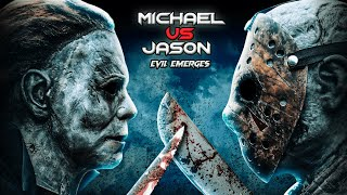 MICHAEL vs JASON: Evil Emerges (2019) | Short Fan Film HD
