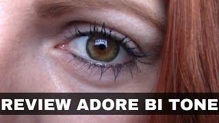 07ffee4535 Related Videos ADORE BI-TONE COLEÇÃO COMPLETA (GREY - YELLOW - AQUA - HONEY  - GREEN