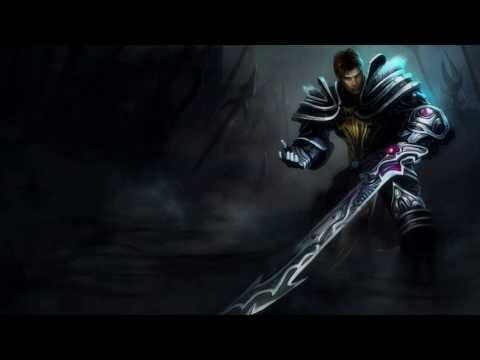 HOW TO GET DREADKNIGHT GAREN SKIN+CHAMPION FREE