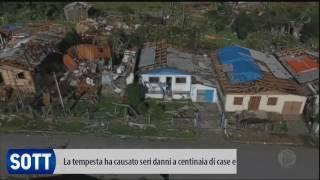 SOTT Sommario Cambiamenti della Terra - Marzo 2017: Clima Estremo, Sconvolgimenti Planetari, Bolidi