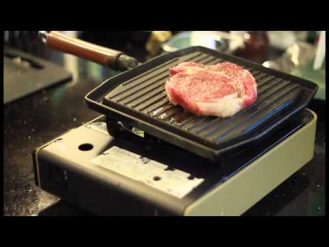 How to cook a ribeye steak... finally!