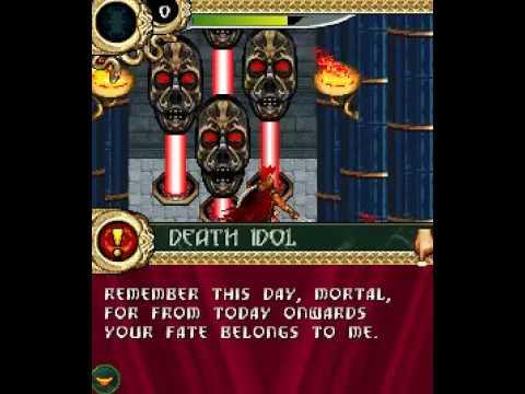 Hero of Sparta - Java Mobile Game [ Free Download ]