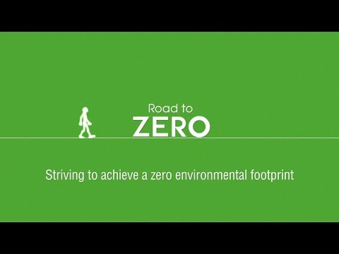 Sony's Global Environmental Plan