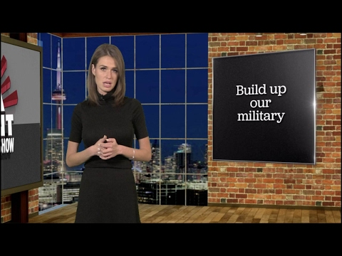 The case for mandatory military service in Canada