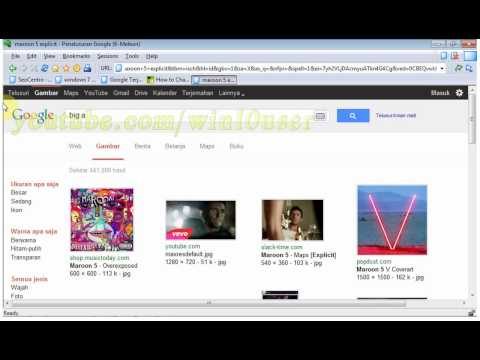 Windows 7 Tips (Ultimate) : How to change album art