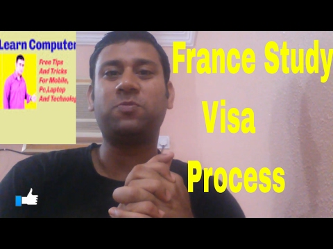 France Study Visa Without IELTS