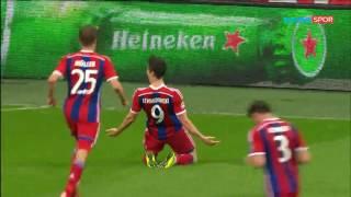 Bayern Münih 6-1 Porto | UEFA Şampiyonlar Ligi En İyi 50 Maç No: 45