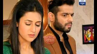 Raman tests Ishita; makes her drink alcohol and eat non-veg