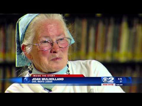 The Civil Rights Grandma