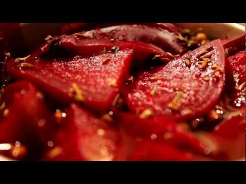 how to make pickled beets recipe